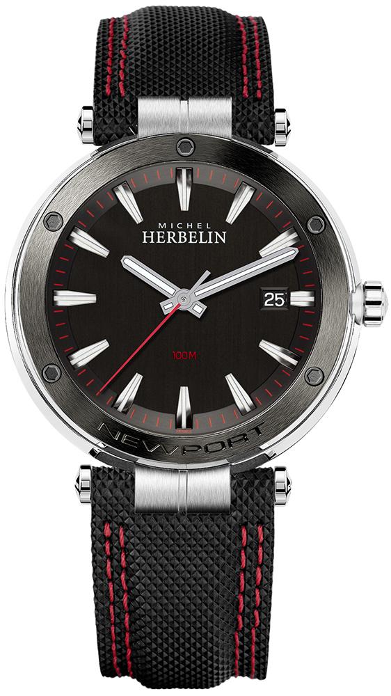 Michel Herbelin 12288/AG44 - zegarek męski