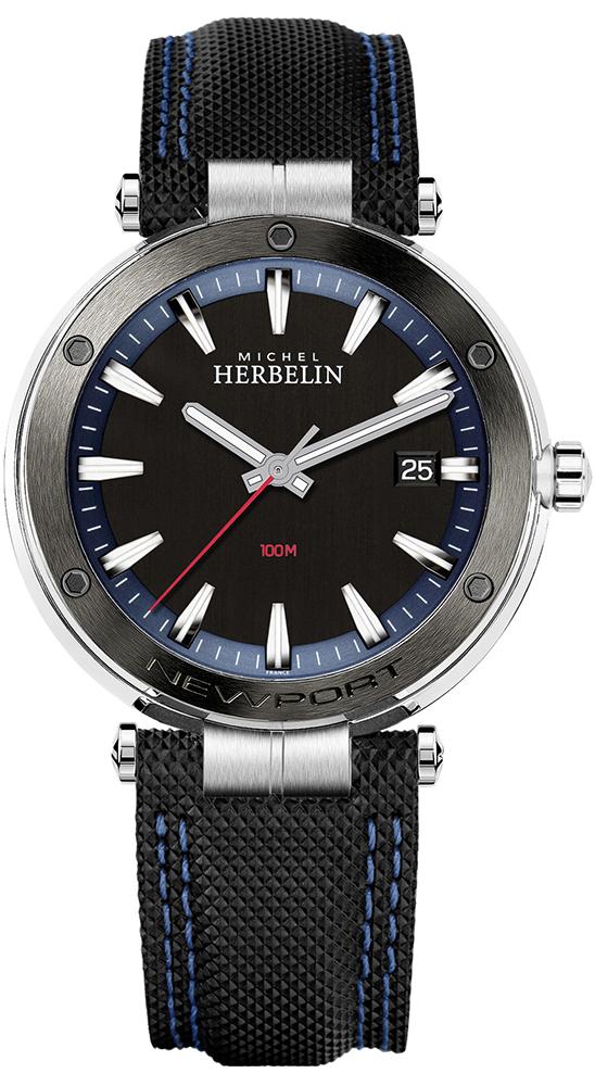 Michel Herbelin 12288/AG45 - zegarek męski
