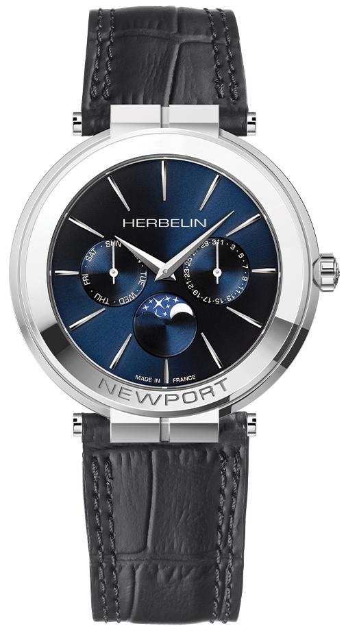 Michel Herbelin 12722/AP15 - zegarek męski