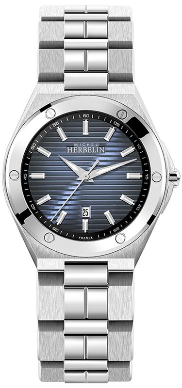 Michel Herbelin 14245/B15 - zegarek damski