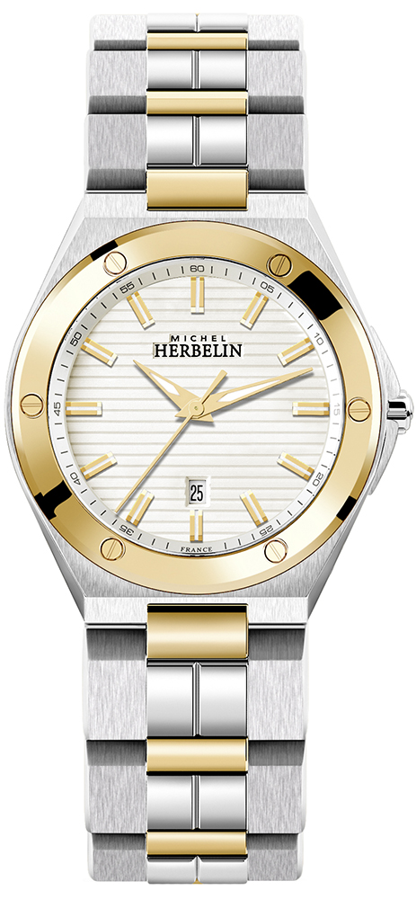Michel Herbelin 14245/BTR12 - zegarek damski