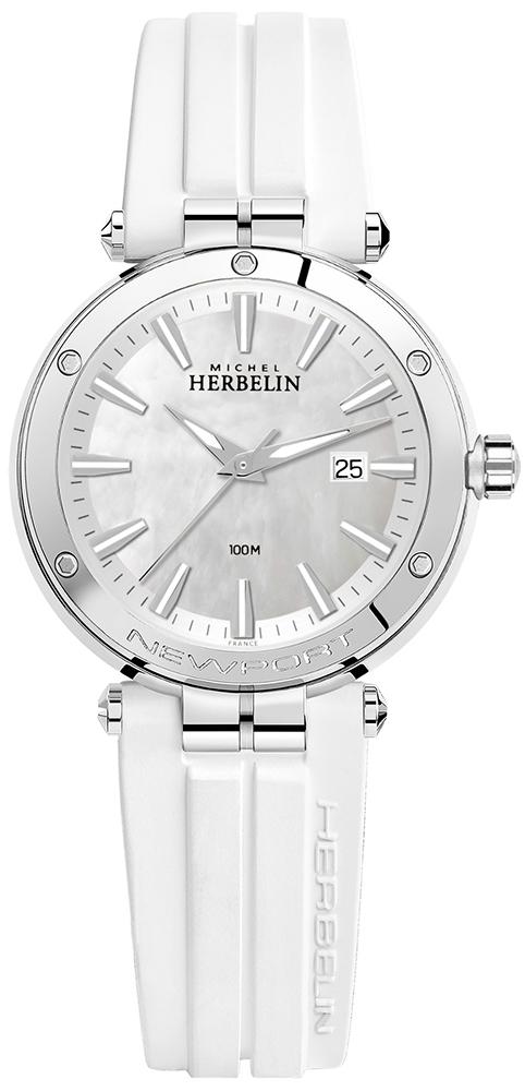 Michel Herbelin 14288/AP19CW - zegarek damski