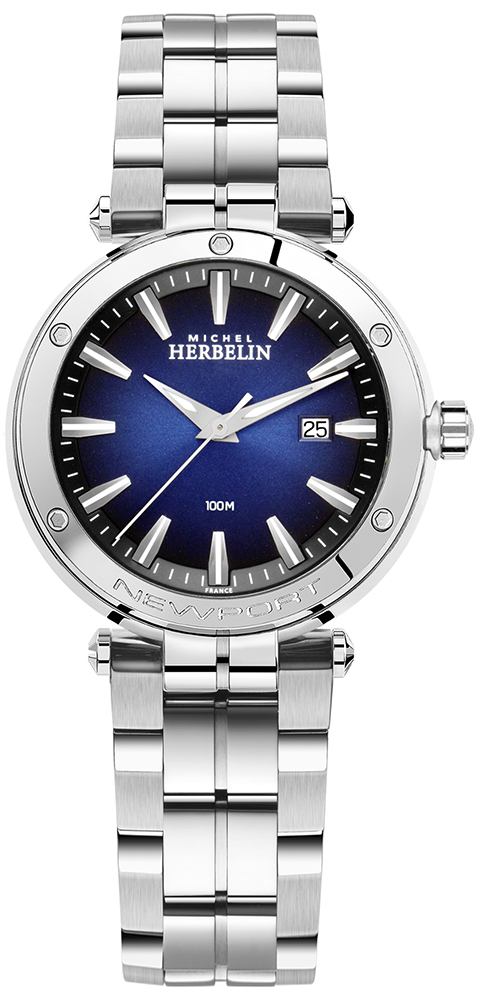 Michel Herbelin 14288/B15 - zegarek damski
