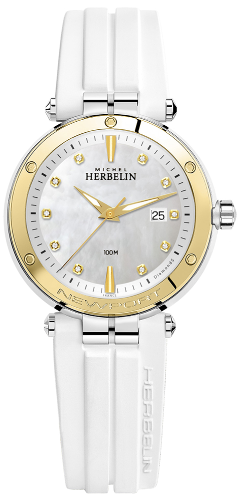 Michel Herbelin 14288/T89CW - zegarek damski