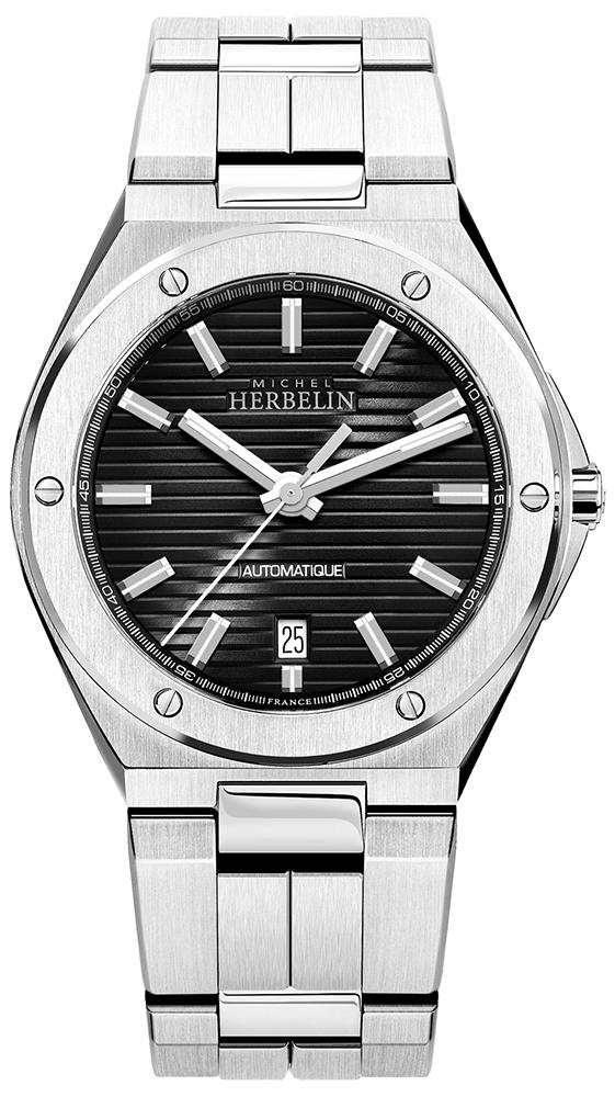 Michel Herbelin 1645/B14 - zegarek męski