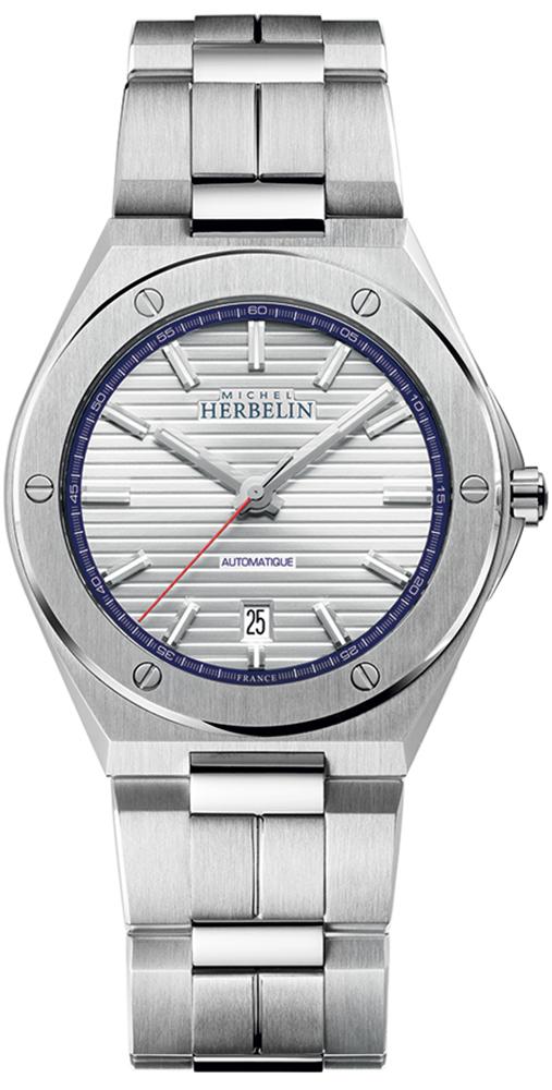 Michel Herbelin 1645/B42 - zegarek męski