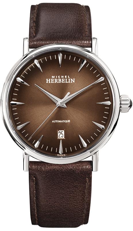 Michel Herbelin 1647/AP27 - zegarek męski