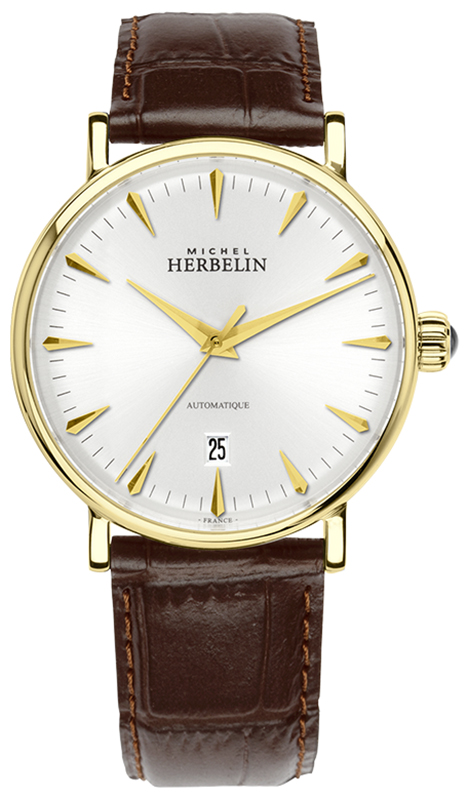 Michel Herbelin 1647/P11MA - zegarek męski