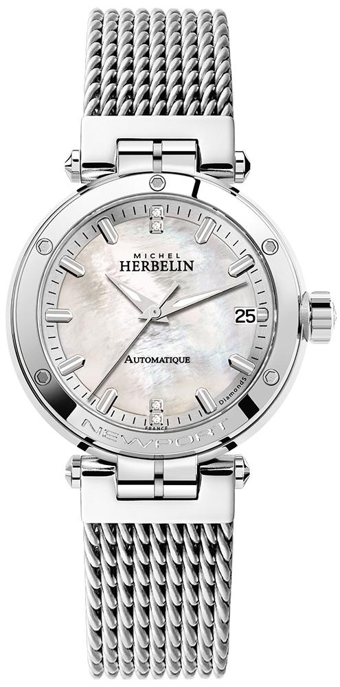 Michel Herbelin 1658/89B - zegarek damski