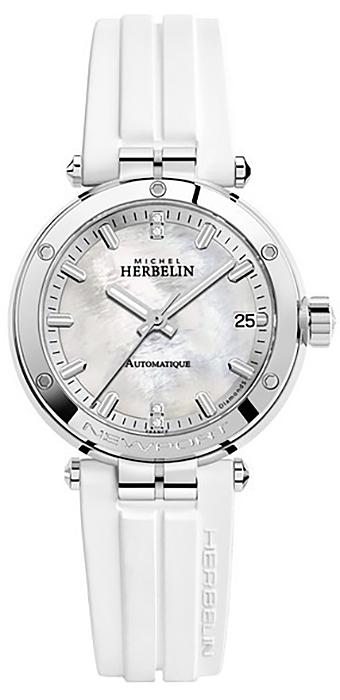 Michel Herbelin 1658/89CW - zegarek damski