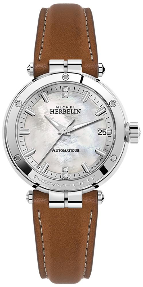 Michel Herbelin 1658/89GO - zegarek damski