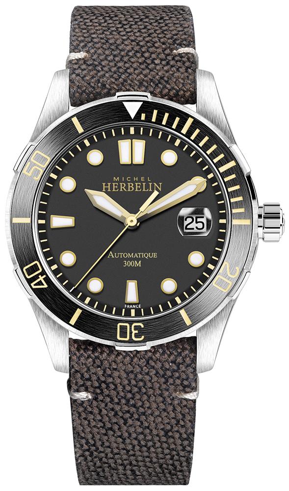 Michel Herbelin 1660/ATN14 - zegarek męski