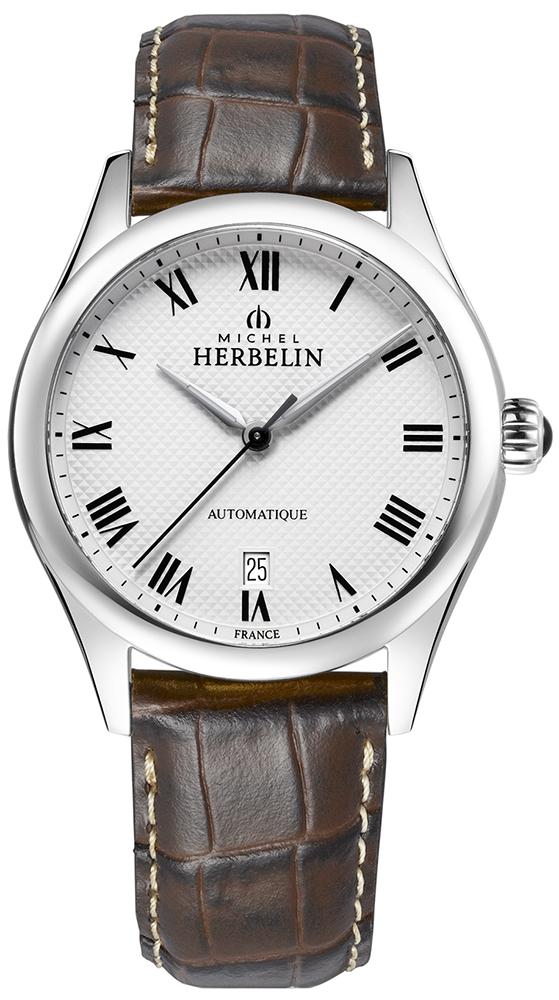Michel Herbelin 1661/01MA - zegarek męski
