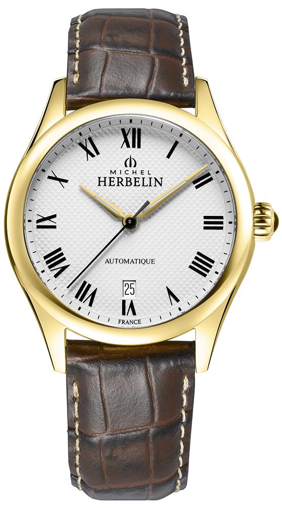 Michel Herbelin 1661/P01MA - zegarek męski