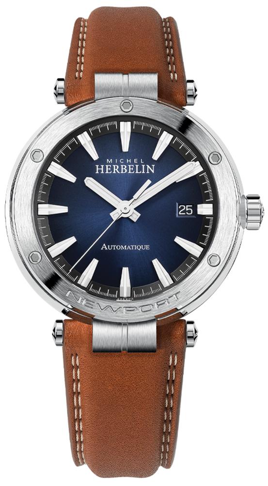 Michel Herbelin 1668/45GON - zegarek męski
