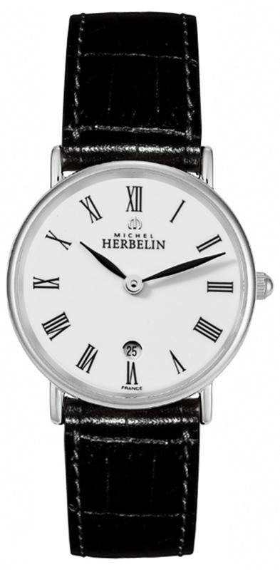 Michel Herbelin 16845/S01 - zegarek damski