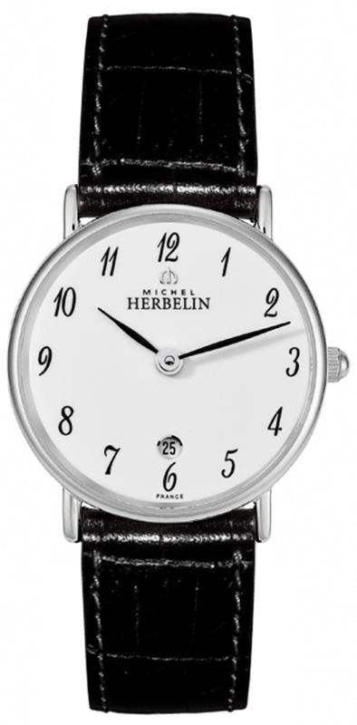 Michel Herbelin 16845/S28 - zegarek damski