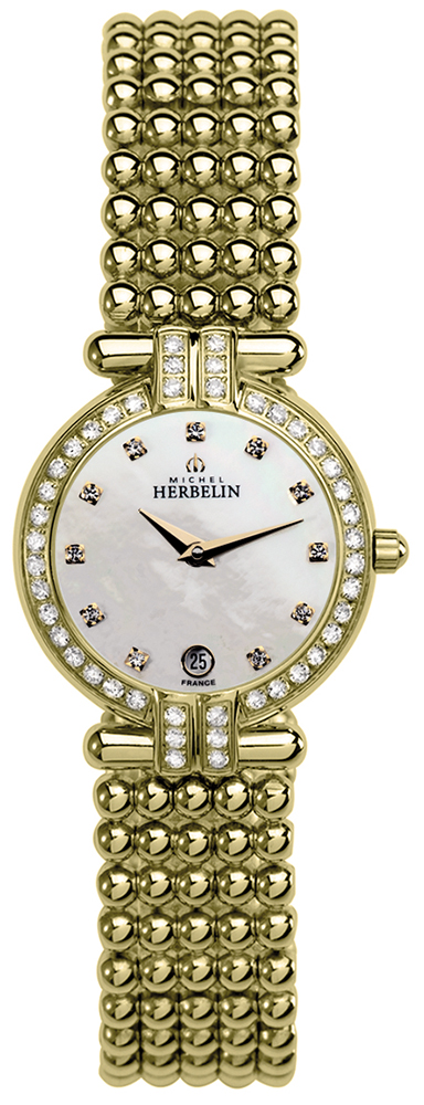 Michel Herbelin 16873/44XBP59 - zegarek damski
