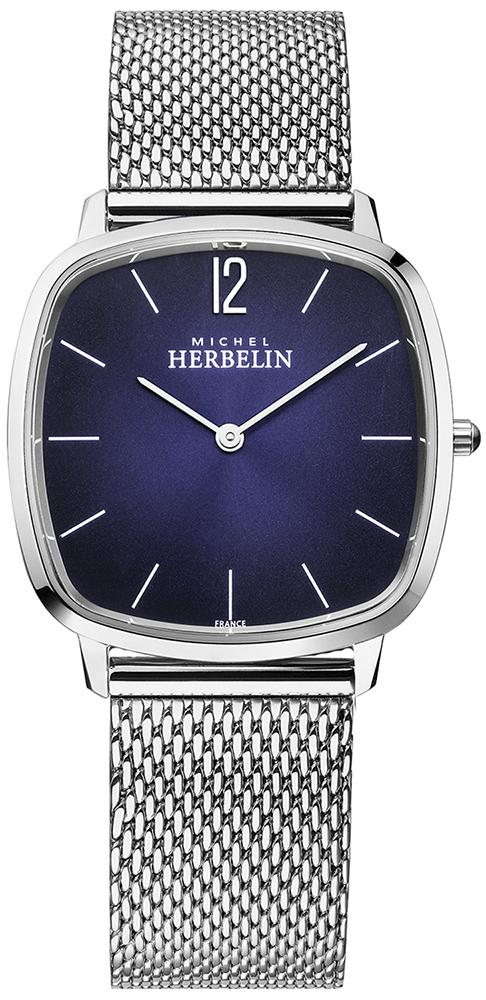 Michel Herbelin 16905/15B - zegarek męski