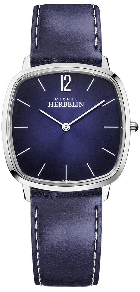 Michel Herbelin 16905/15BL - zegarek męski