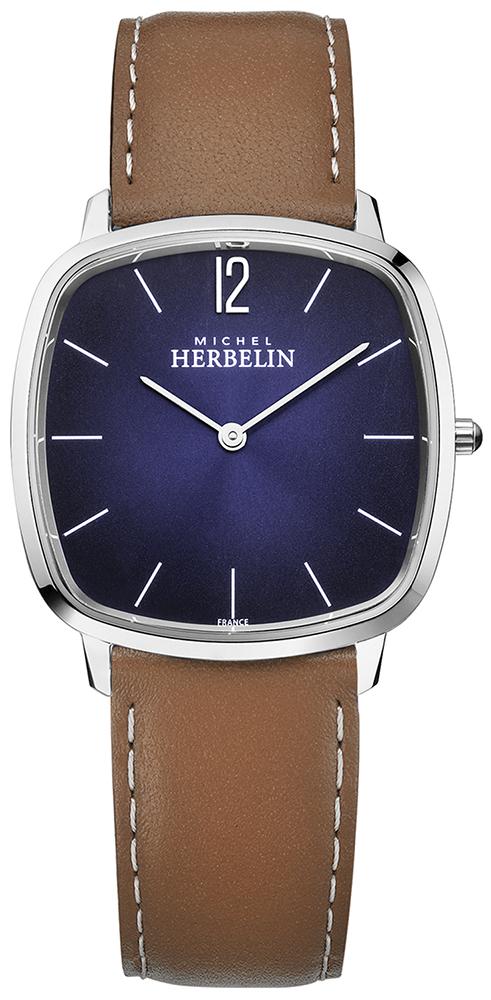 Michel Herbelin 16905/15GO - zegarek męski