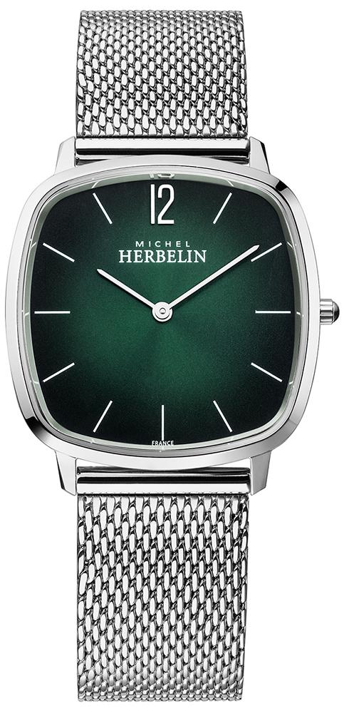 Michel Herbelin 16905/16B - zegarek męski