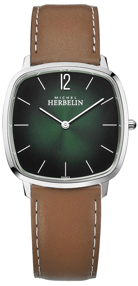 Michel Herbelin 16905/16GO - zegarek męski