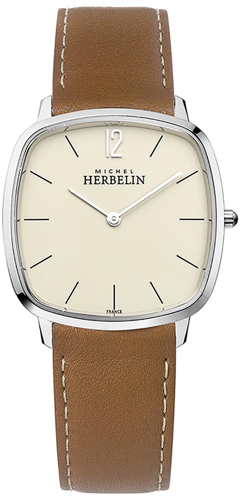 Michel Herbelin 16905/17GO - zegarek męski