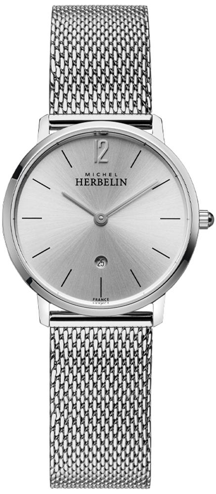Michel Herbelin 16915/11B - zegarek damski