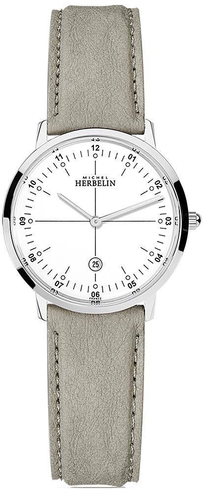 Michel Herbelin 16915/12LKN - zegarek damski