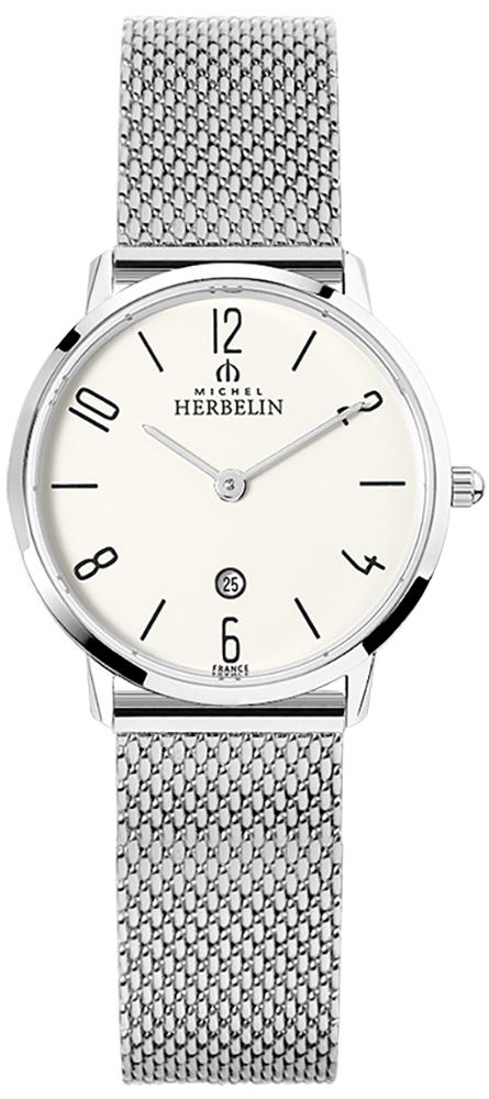 Michel Herbelin 16915/21B - zegarek damski
