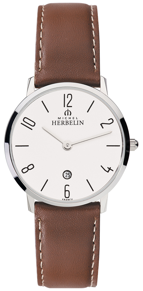 Michel Herbelin 16915/21GO - zegarek damski