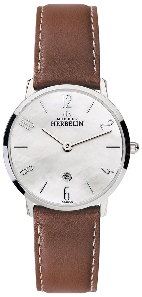 Michel Herbelin 16915/29GO - zegarek damski