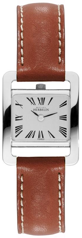 Michel Herbelin 17037/01GO - zegarek damski