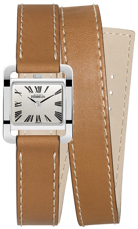 Michel Herbelin 17037/01MA - zegarek damski