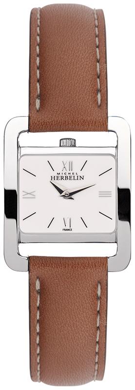 Michel Herbelin 17037/21GO - zegarek damski
