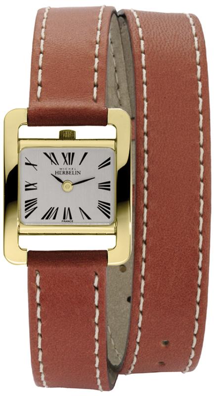 Michel Herbelin 17037/P01MA - zegarek damski