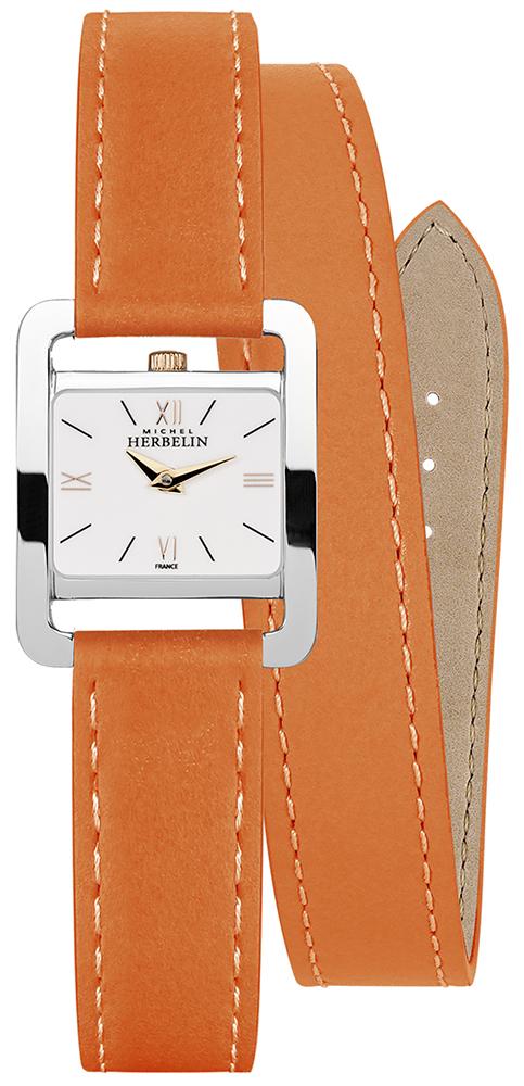 Michel Herbelin 17037/TR21LOR - zegarek damski