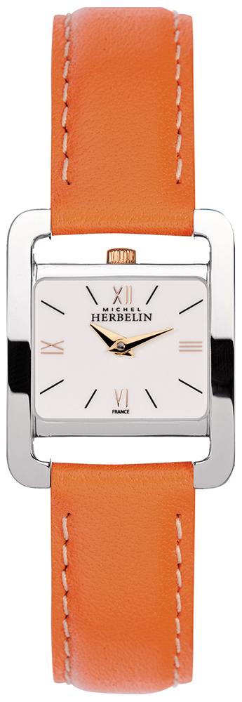Michel Herbelin 17037/TR21OR - zegarek damski