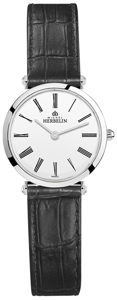 Michel Herbelin 17106/01N - zegarek damski