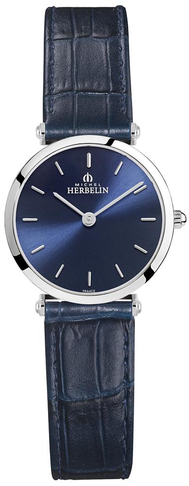 Michel Herbelin 17106/15BL - zegarek damski