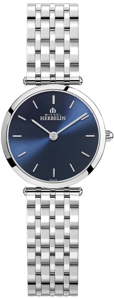 Michel Herbelin 17116/B15 - zegarek damski
