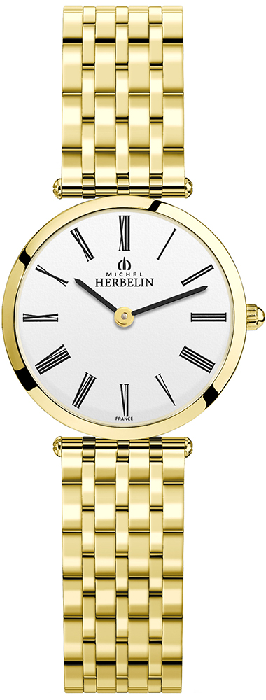 Michel Herbelin 17116/BP01N - zegarek damski