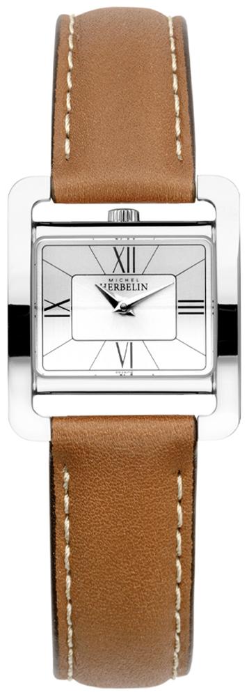 Michel Herbelin 17137/08GO - zegarek damski