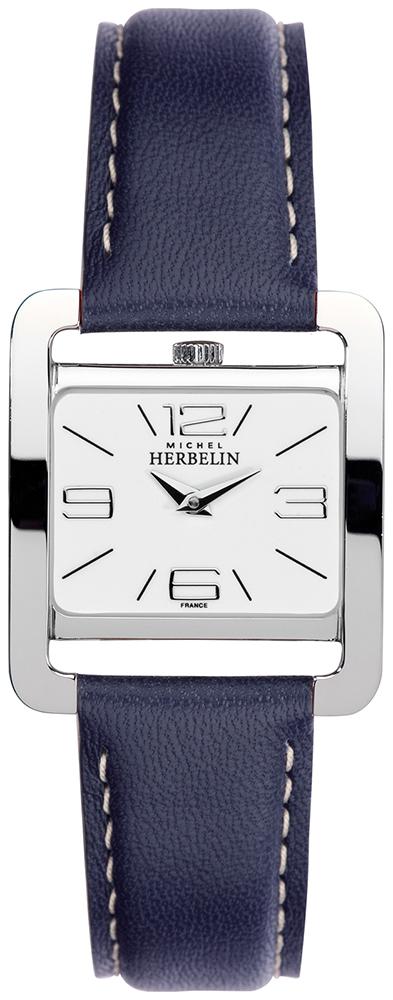 Michel Herbelin 17137/11BL - zegarek damski