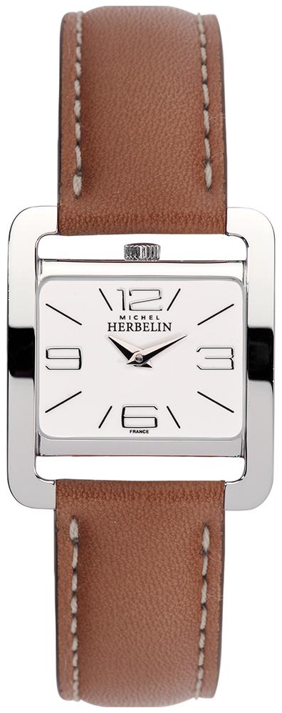 Michel Herbelin 17137/11GO - zegarek damski