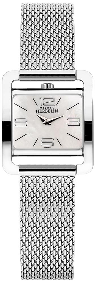 Michel Herbelin 17137/19B - zegarek damski