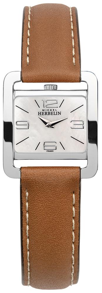 Michel Herbelin 17137/19GO - zegarek damski