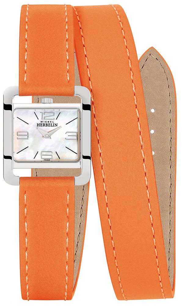 Michel Herbelin 17137/19LOR - zegarek damski