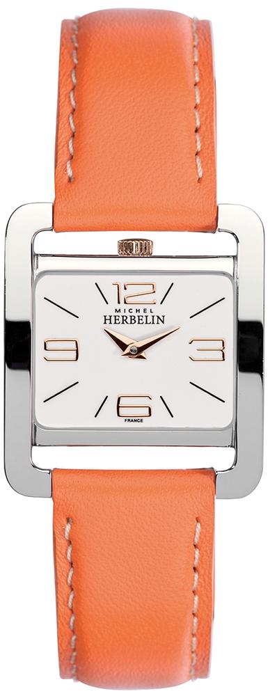 Michel Herbelin 17137/TR11OR - zegarek damski